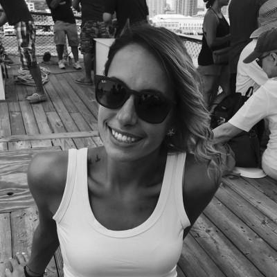 Caroline Daignault